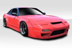 1989-1994 Nissan 240SX Body Kit