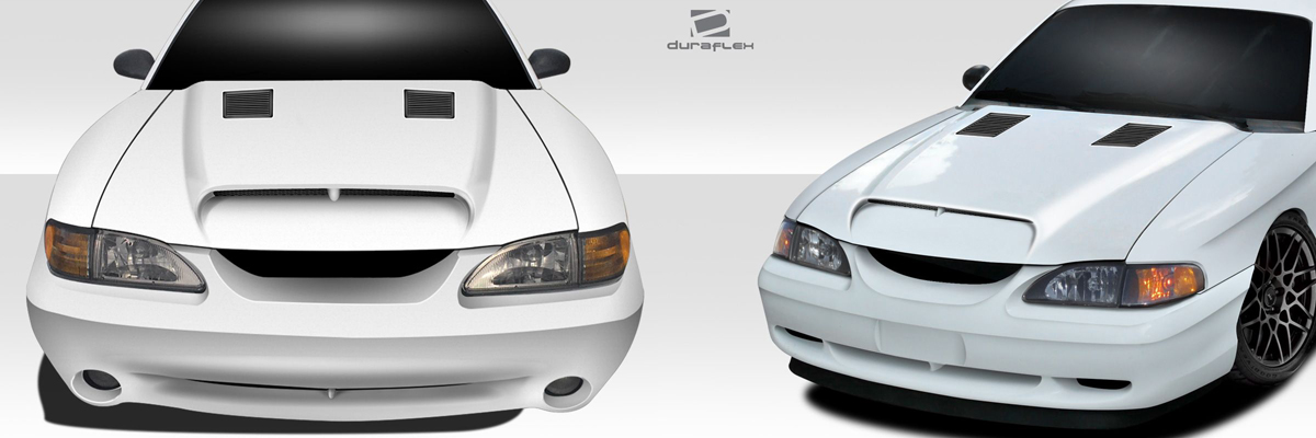 1994-1998 Ford Mustang GT500 Hood