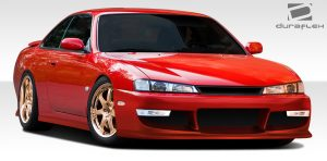 1997-1998 Nissan 240SX Body Kit