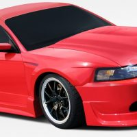 1999-2004 Ford Mustang Body Kits