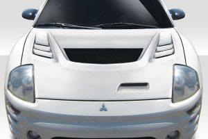 2000-2005 Mitsubishi Eclipse Body Kit
