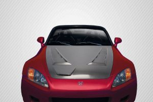 2000-2009 Honda S2000 Body Kit