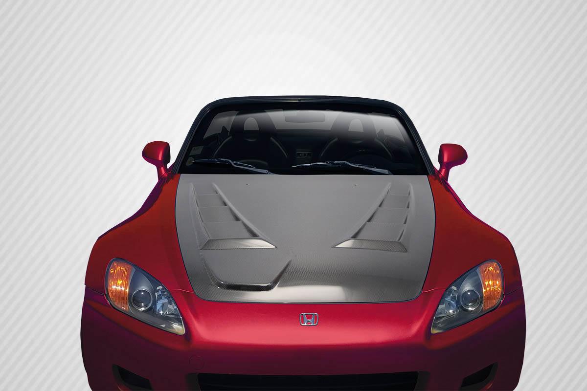 2000-2009 Honda S2000 Body Kit