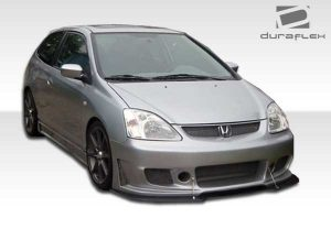2002-2005 Honda Civic SI EP3 Body Kit