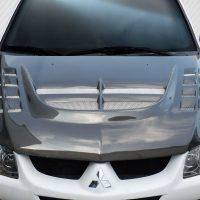 2003-2007 Mitsubishi EVO Body Kits