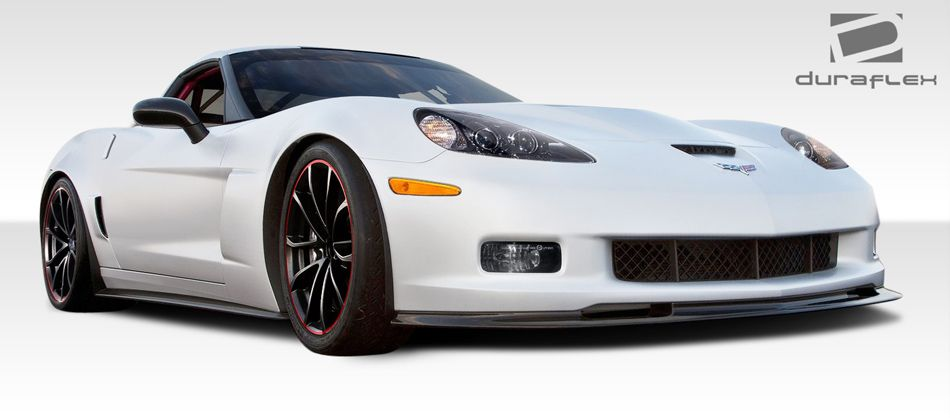 2005-2013 Chevrolet Corvette C6 Body Kits