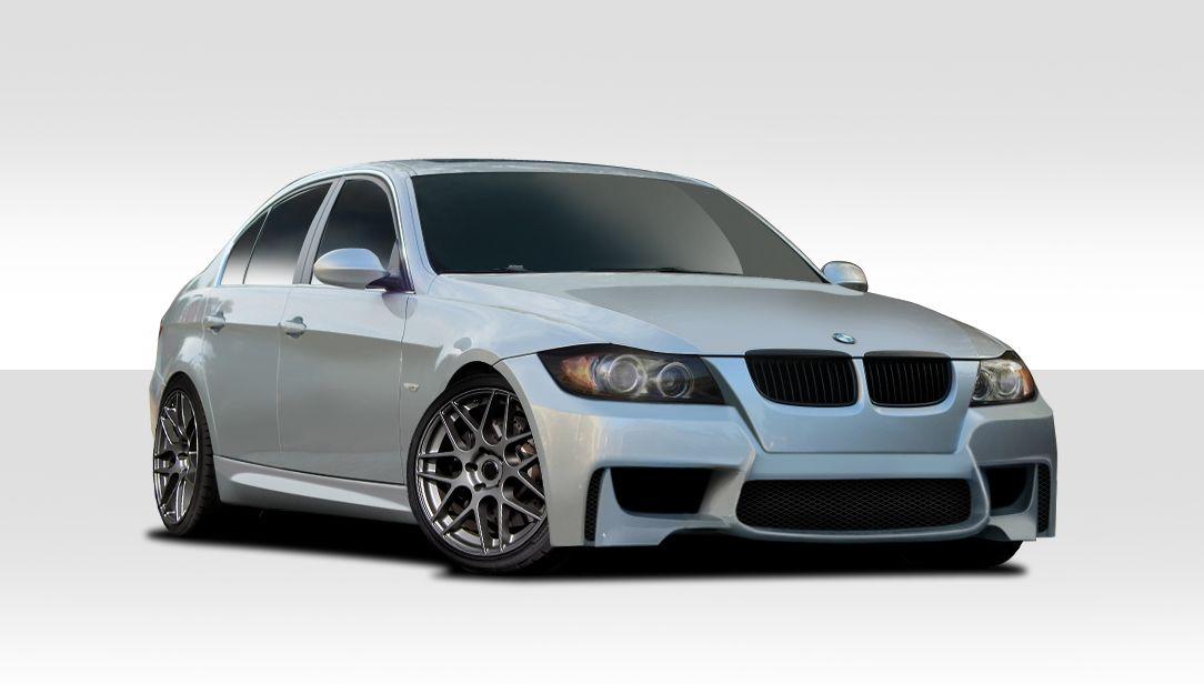 2006-2008 BMW E90 1M Body Kit