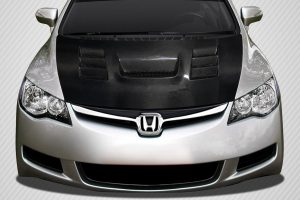 2006-2011 Honda Civic Body Kit