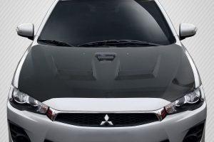 2008-2015 Mitsubishi EVO-X Body Kit