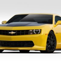 2010-2013 Chevrolet Camaro Body Kits