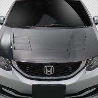 2012-2015 Honda Civic Body Kits