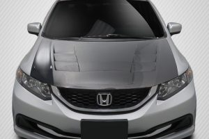 2012-2015 Honda Civic Body Kit