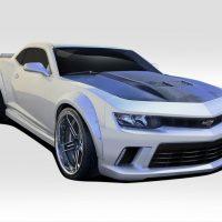 2014-2015 Chevrolet Camaro Body Kits
