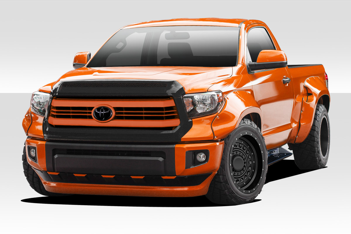 2014-2019 Toyota Tundra Body Kit