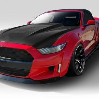 2015-2017 Ford Mustang Body Kits