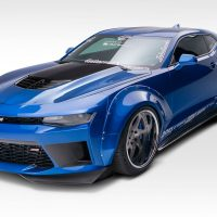 2016-2019 Chevrolet Camaro Body Kits