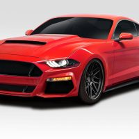 2018-2019 Ford Mustang Body Kits
