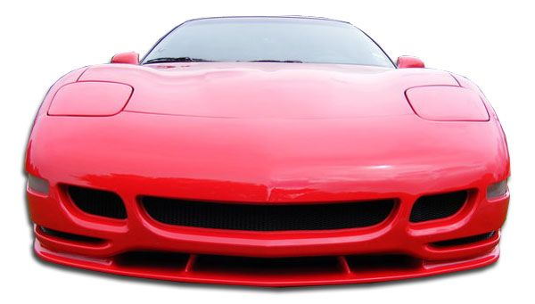 C5 Corvette Body Kits