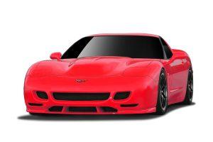 Corvette c5 Body Kit