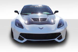 Corvette C7 Body Kit