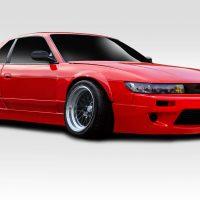 1989-1994 Nissan Silvia S13 Body Kits