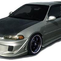 1992-1995 Honda Civic Body Kits
