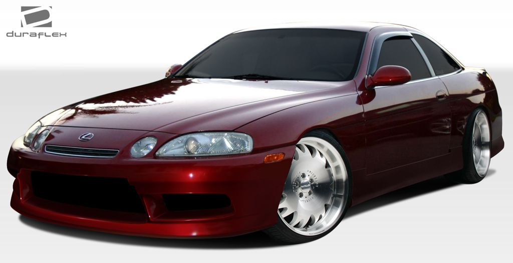 1992-2000 Lexus SC Body Kits