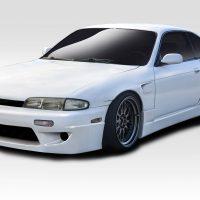1995-1996 Nissan 240SX Body Kits