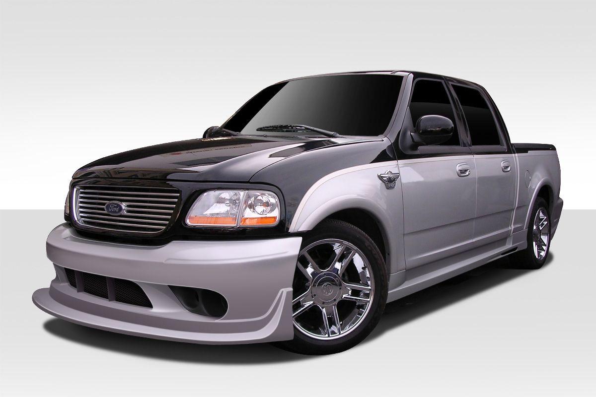1997-2003 Ford F150 Body Kits