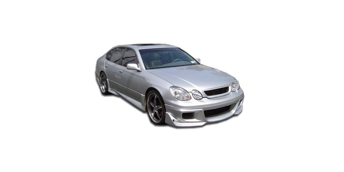 1998-2005 Lexus GS Body Kits