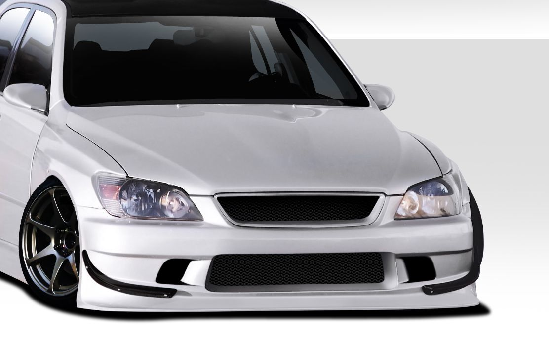 2000-2005 Lexus IS300 Body Kits