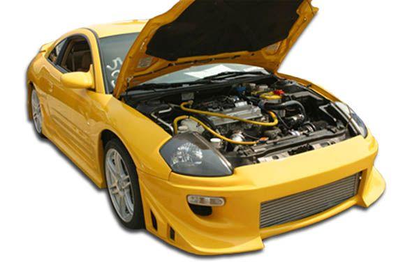 2000-2005 Mitsubishi Eclipse Body Kits