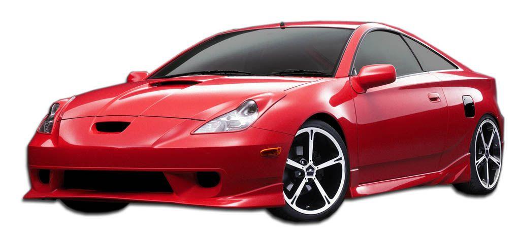 2000-2005 Toyota Celica Body Kits
