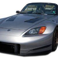 2000-2009 Honda S2000 Body Kits
