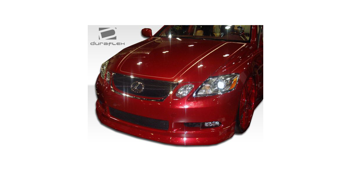 2006-2012 Lexus GS Body Kits