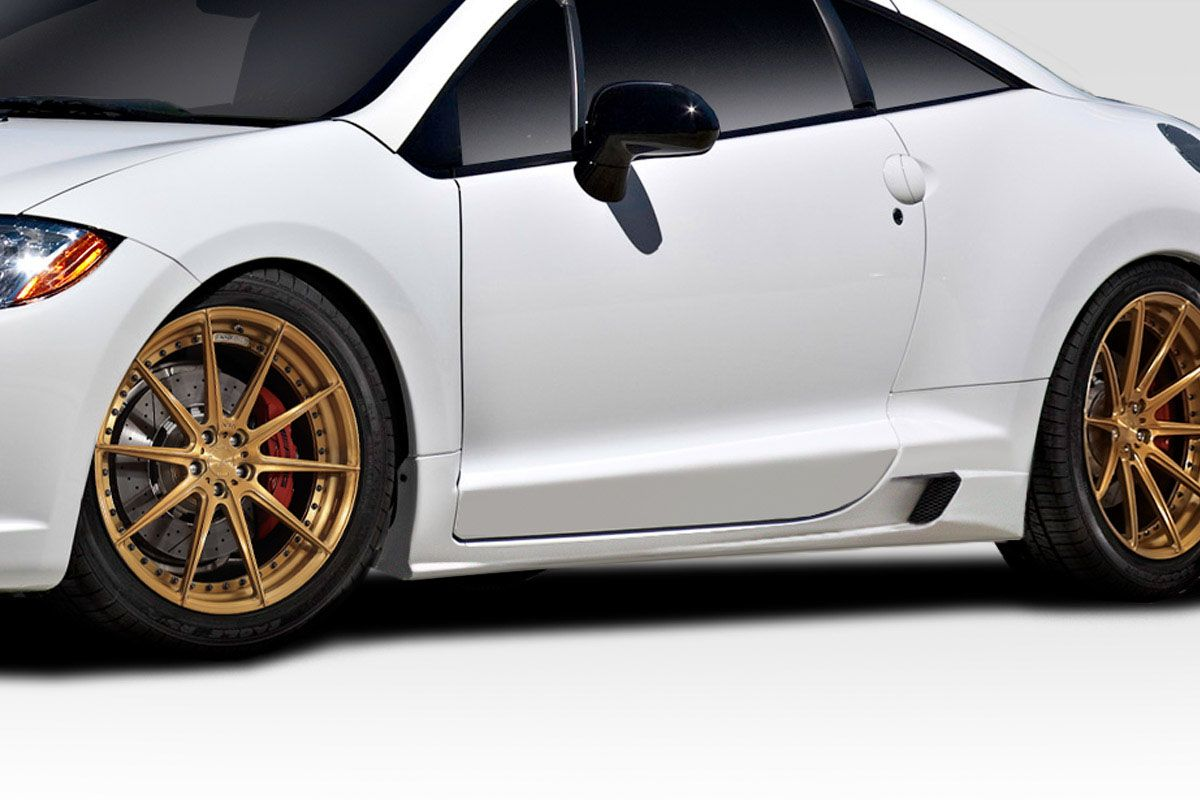 2006-2012 Mitsubishi Eclipse Body Kits