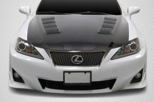 2006-2013 Lexus IS Body Kit