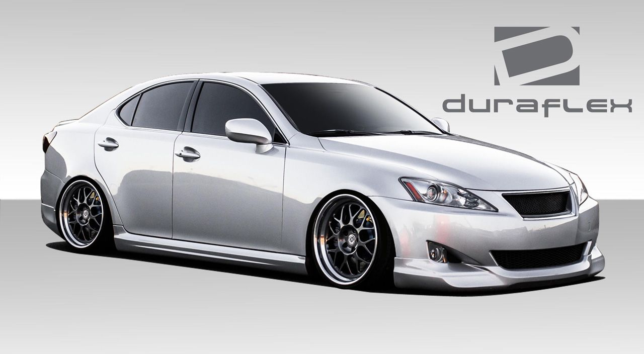 2006-2013 Lexus IS Body Kits