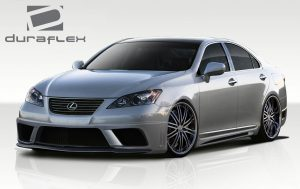 2007-2009 Lexus ES Body Kit