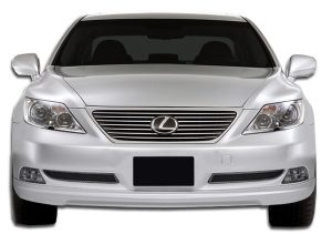 2007-2012 Lexus LS Body Kit