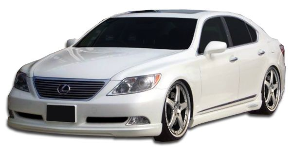 2007-2012 Lexus LS Body Kits