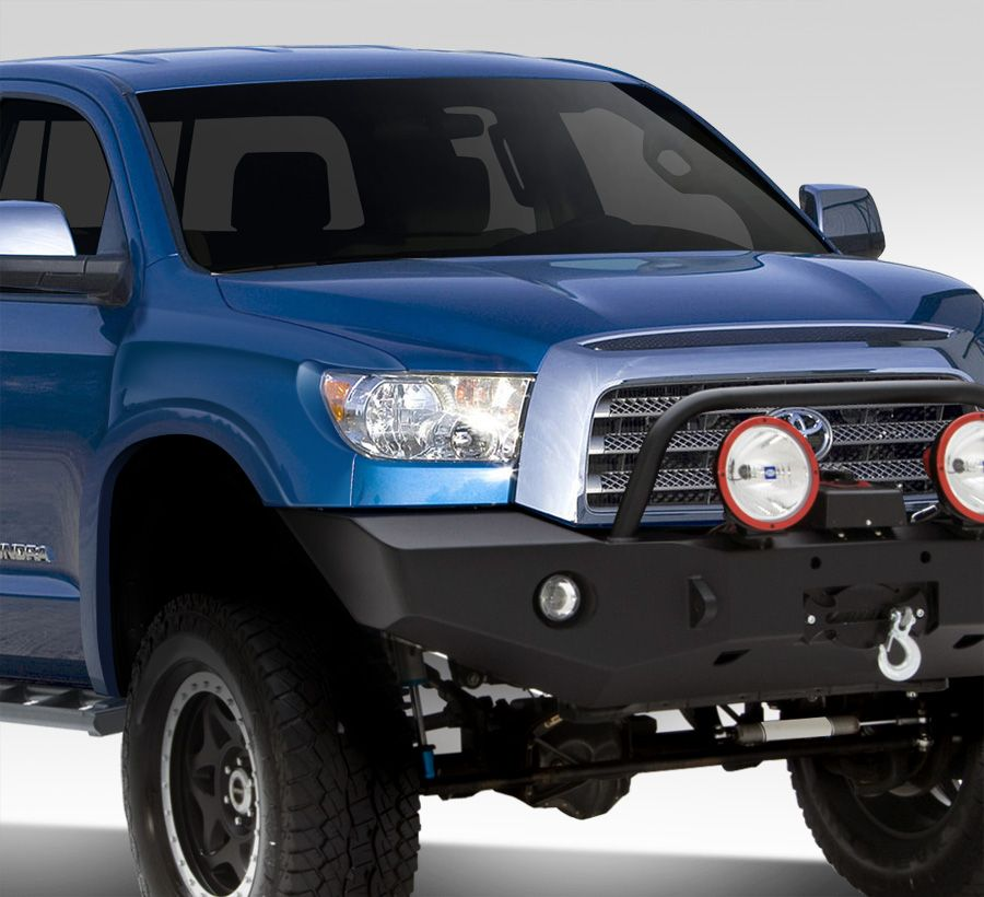 2007-2013 Toyota Tundra Body Kits