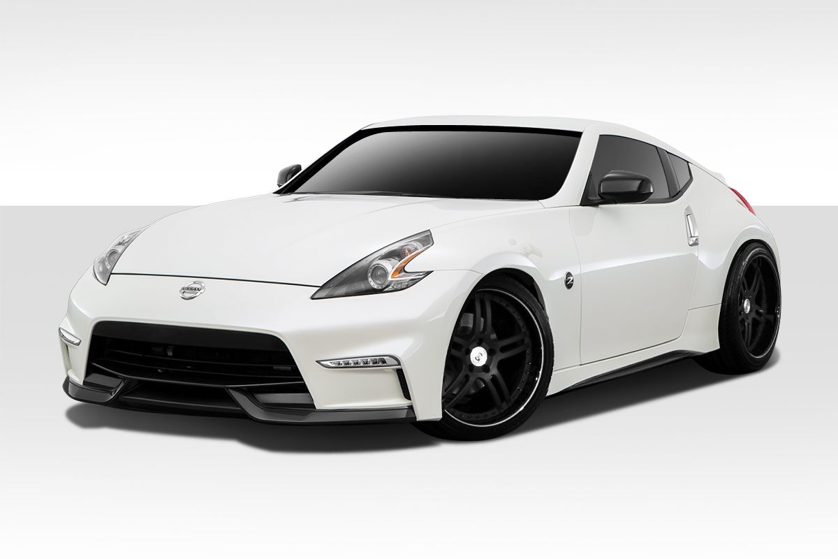 2009-2019 Nissan 370Z Body Kits