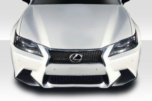 2013-2015 Lexus GS Body Kit