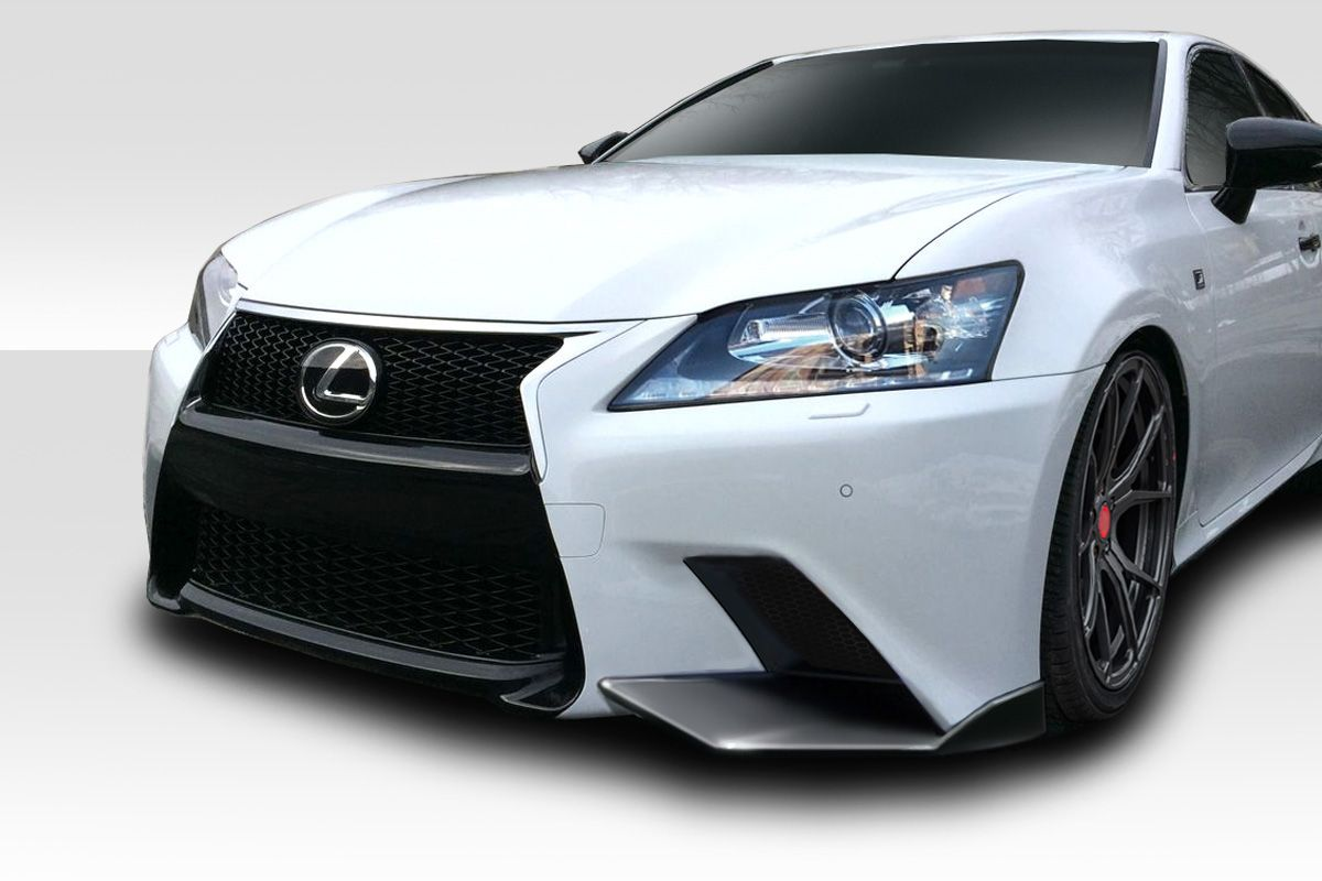 2013-2015 Lexus GS Body Kits