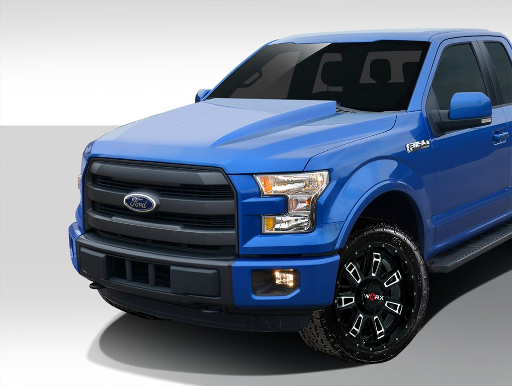 2015-2019 Ford F150 Body Kit