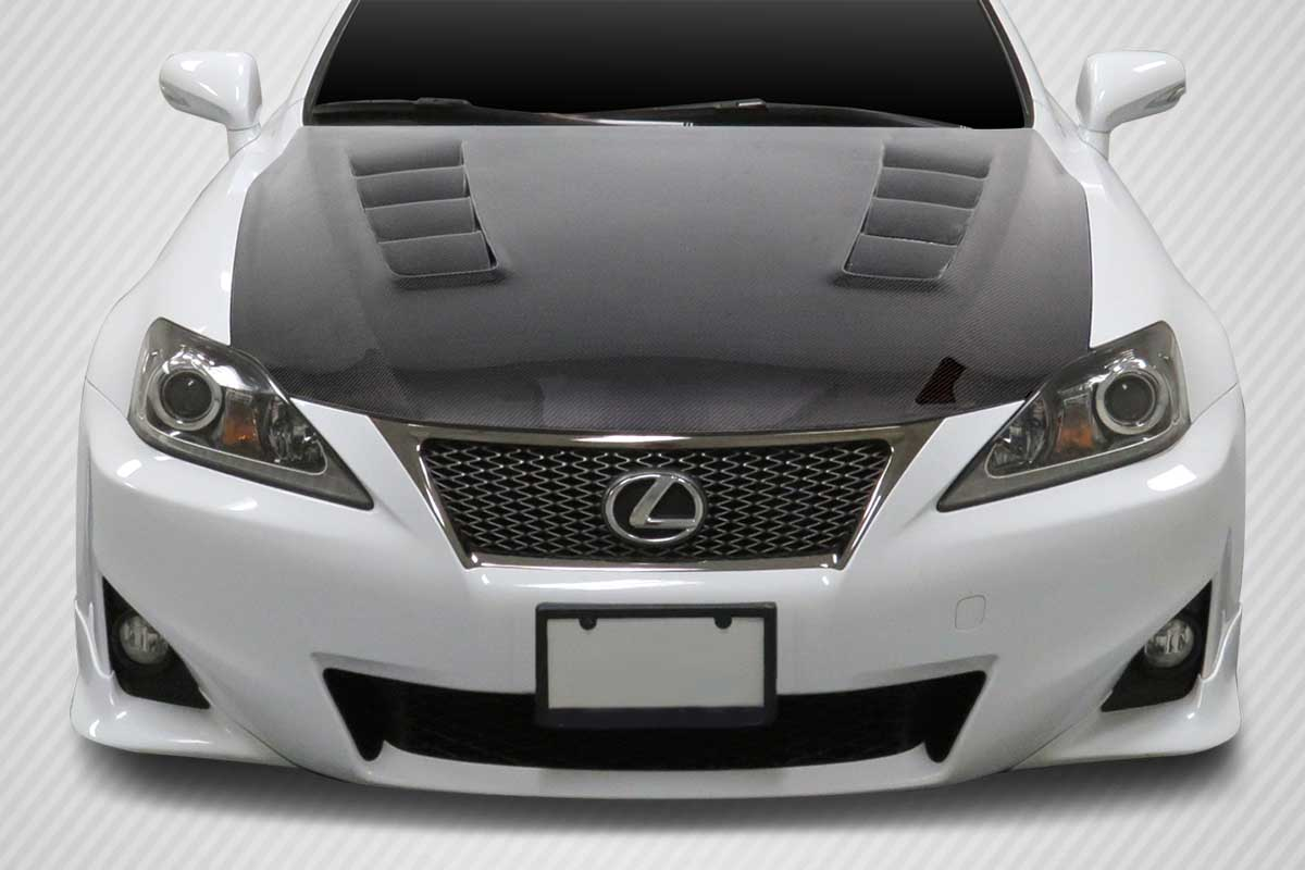 Lexus Body Kit