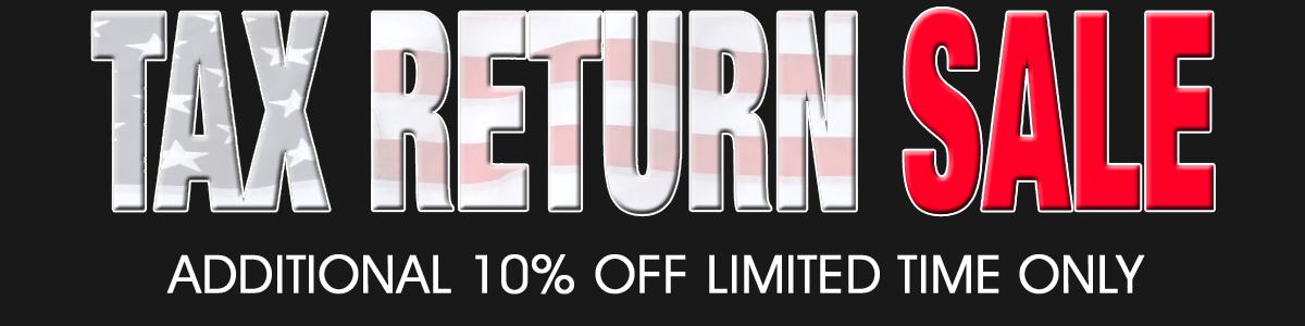 Save 10% on Duraflex