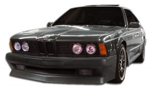 1976-1989 BMW E24 Body Kits