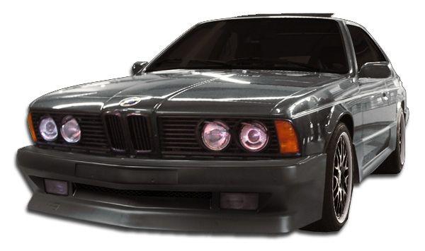 1976-1989 BMW E24 Body Kits